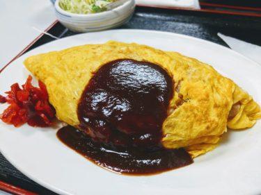 【長良】洋食が美味しいお蕎麦やさん「志のだや」