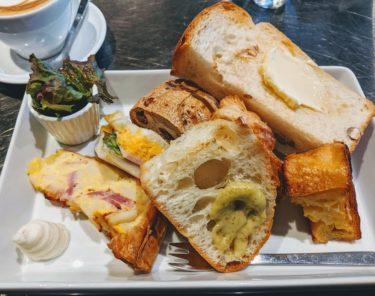 【岐阜モーニング】大満足!お洒落で美味しいパンがたくさん食べられるお店「ラスティコ4」